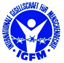 IGFM Logo